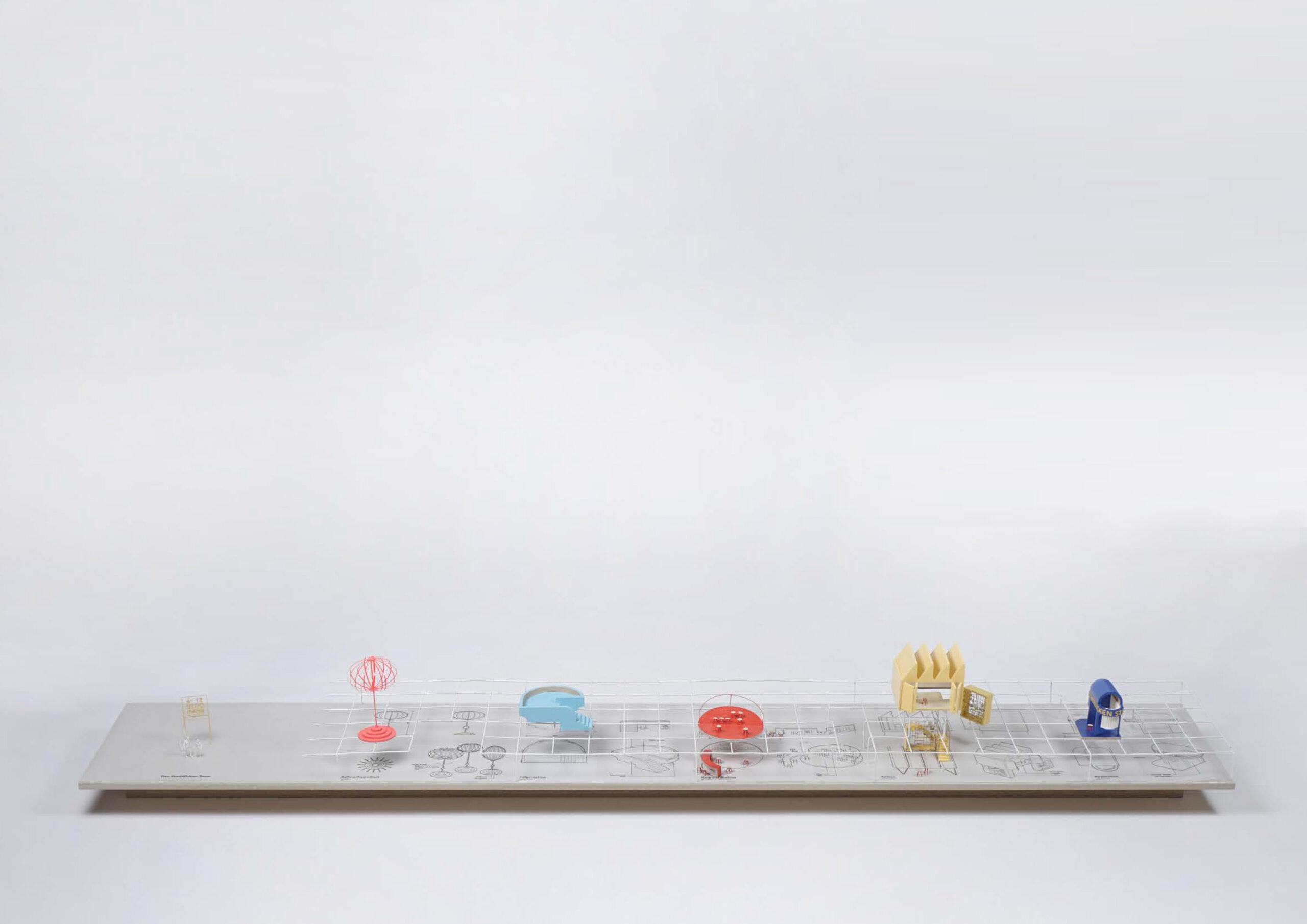 Sebastian Klawiter Stadtlücken Masterarbeit Stadtplanung Architektur Akademie der bildenen Künste Stuttgart