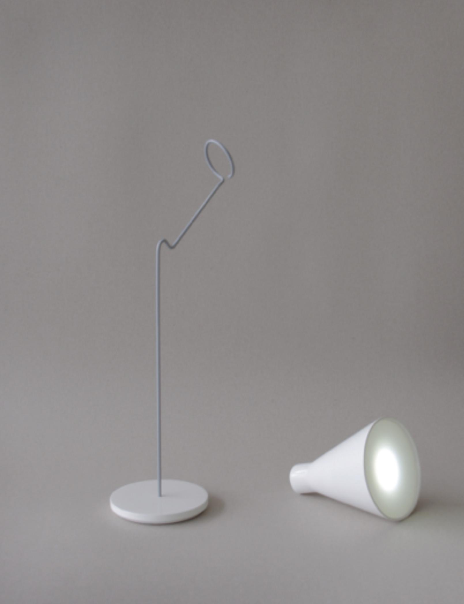 Sebastian Klawiter bewegtes Licht Produktdesign