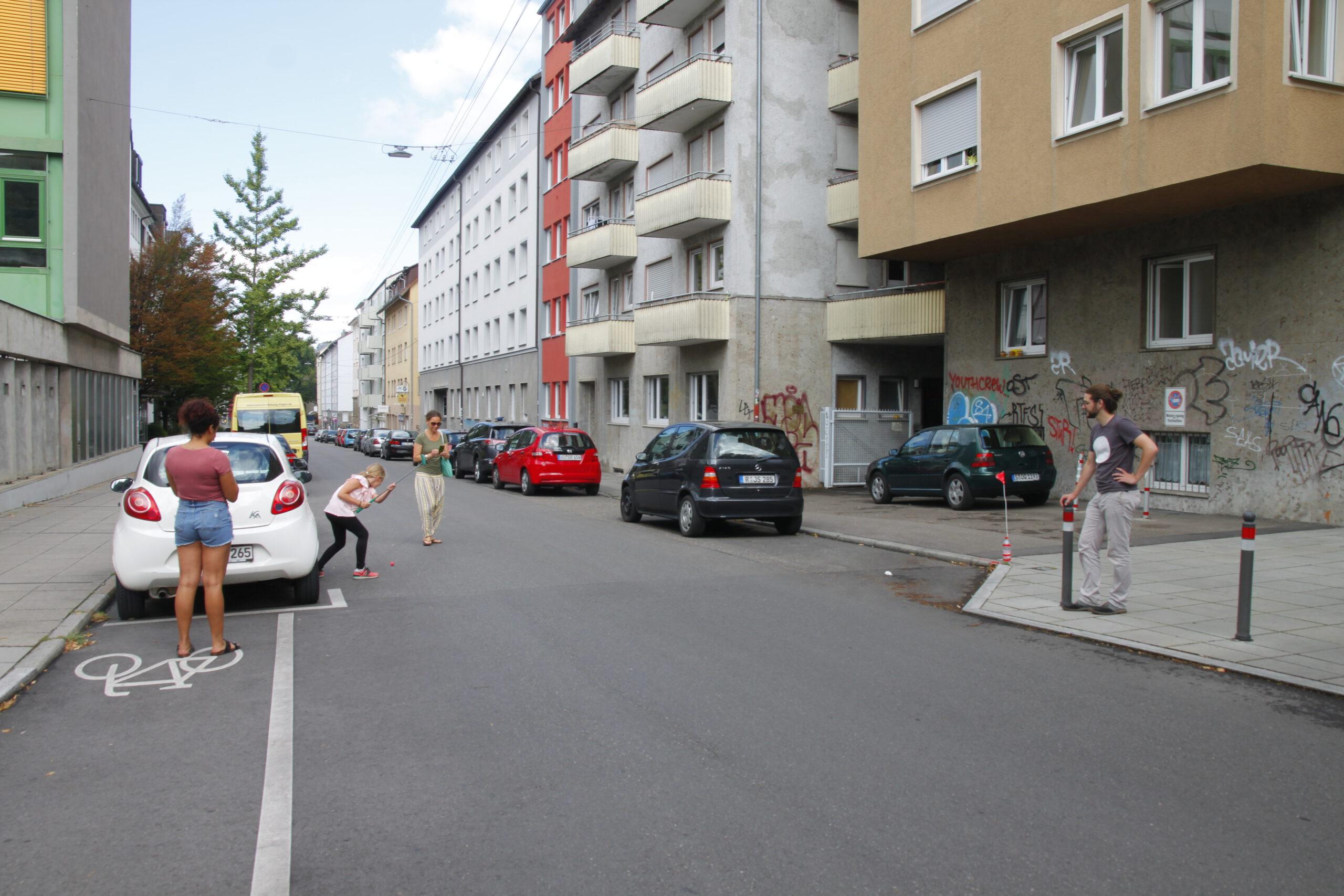 Sebastian Klawiter IBA 2027 Summerschool Seminar Spielräume Stuttgart