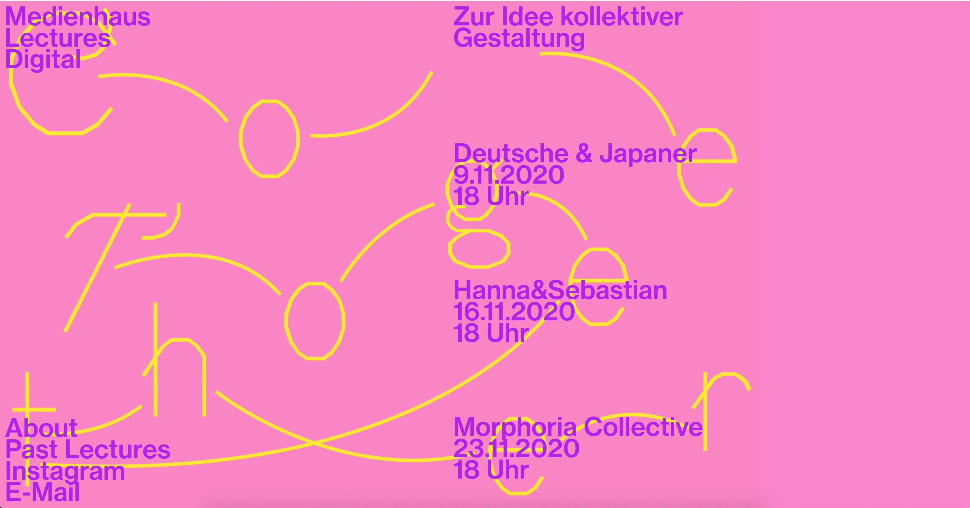 Vortrag Sebastian Klawiter Udk Berlin Stadtlücken Kooperation Gestaltung Hanna Noller