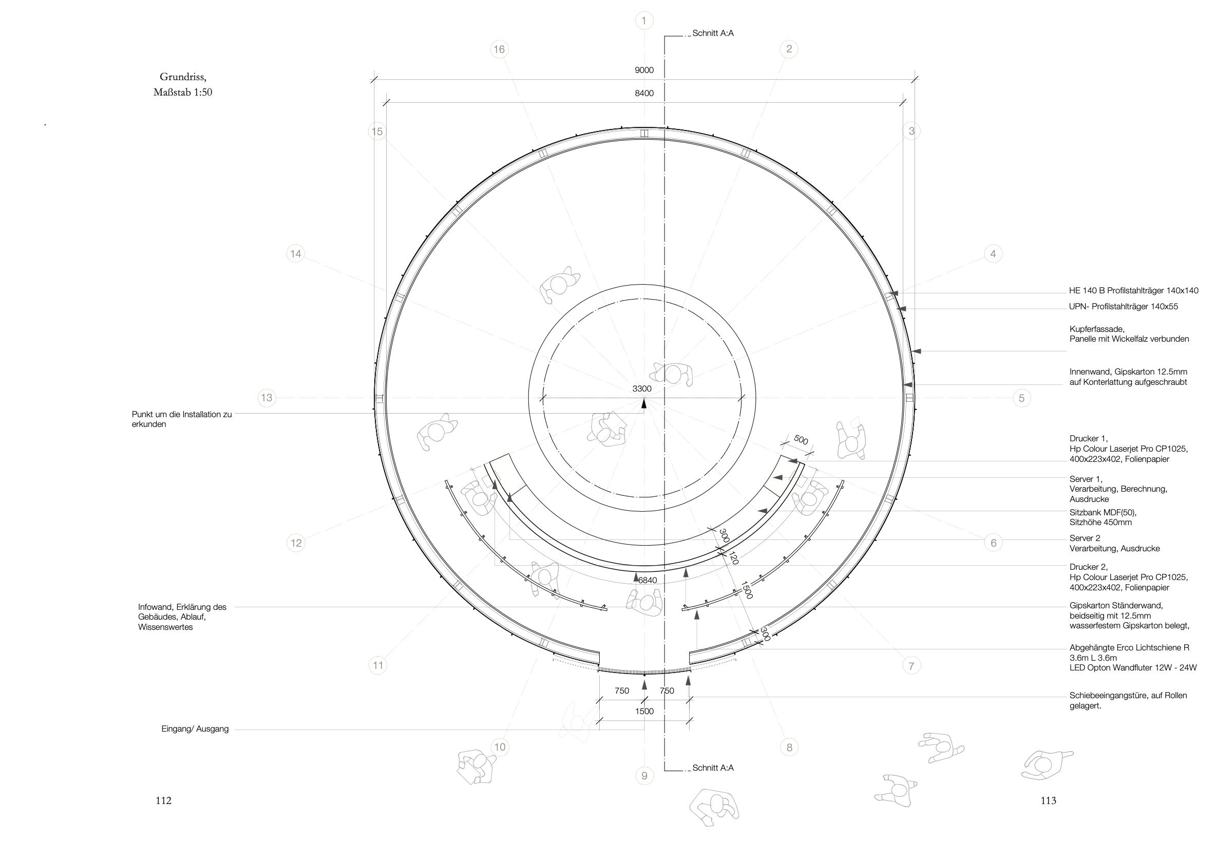 digitales Flechtwerkprojekt Hochschule Coburg sebastian klawiter s stadtraum prozess provisorium ausstellung